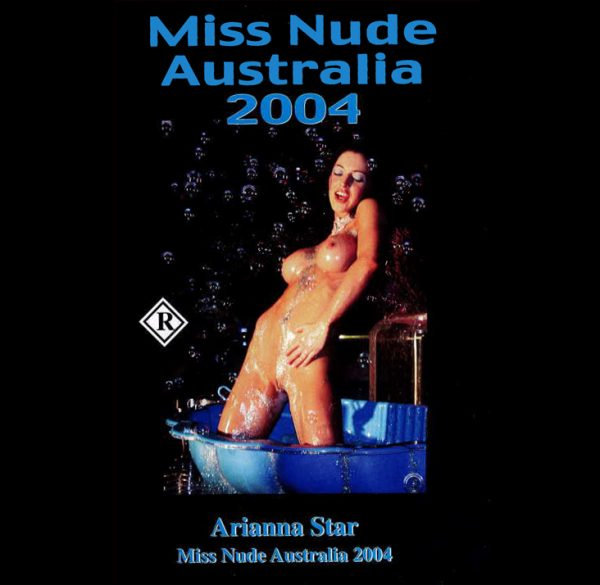 Miss Nude Australia - 2004 - Digital Version